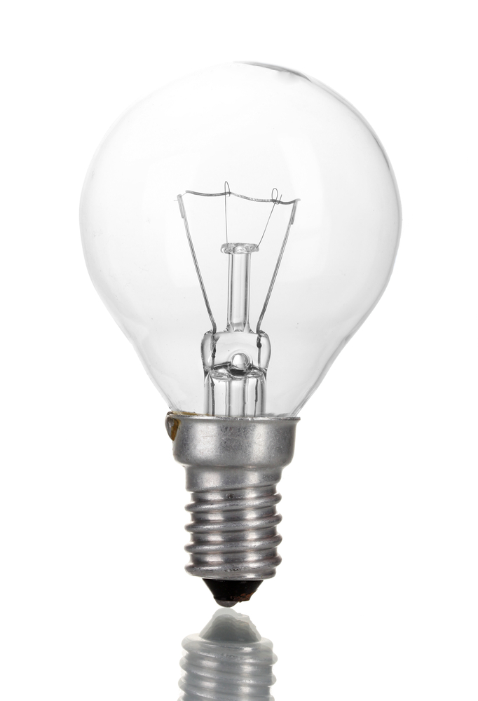 10 simple ways to reduce energy consumption real self sufficiency Fluorescent light bulb