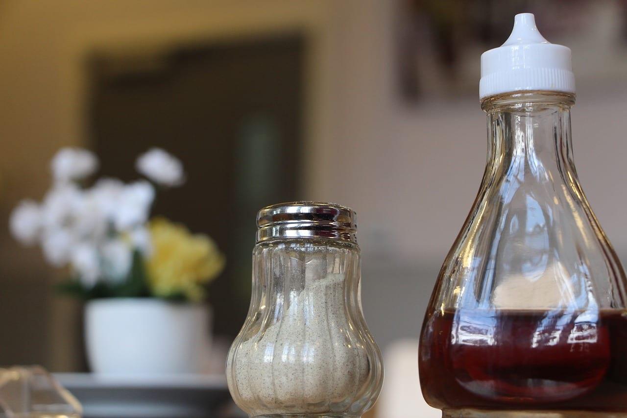Vinegar: Not Just For Fries