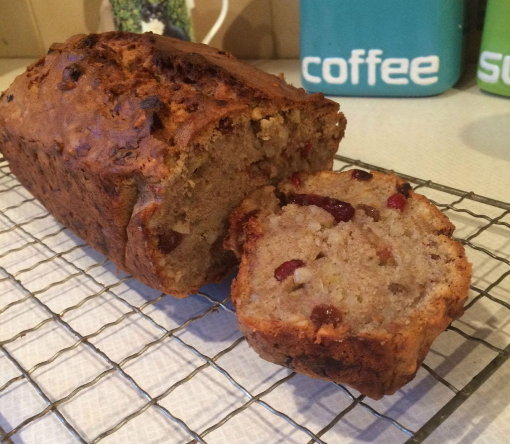 The BEST Gluten-Free Banana Bread Recipe. Easy & Delicious!