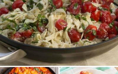 101 Tomato Recipes