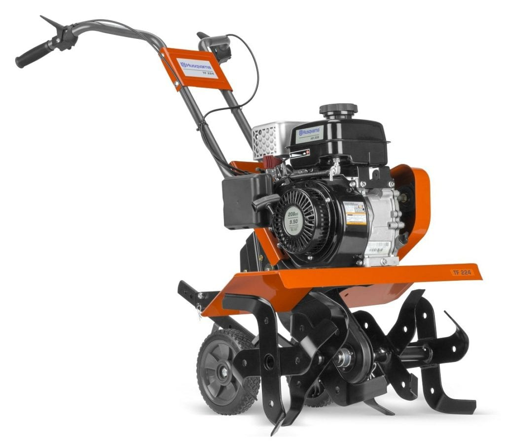 Husqvarna TF224 review