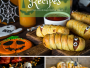 160 Halloween Recipes