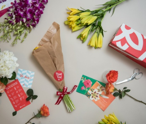 BloomsyBox eco-friendly subscription box