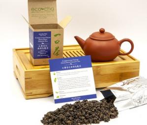 Eco-Cha Tea Club subscription box