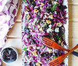 Buckwheat Salad with California Prunes