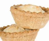 Gluten-Free Chuck Wagon Pies