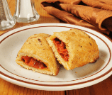 Gluten-Free Pizza Rolls