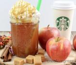 Starbucks Caramel Apple Spice Copycat Recipe