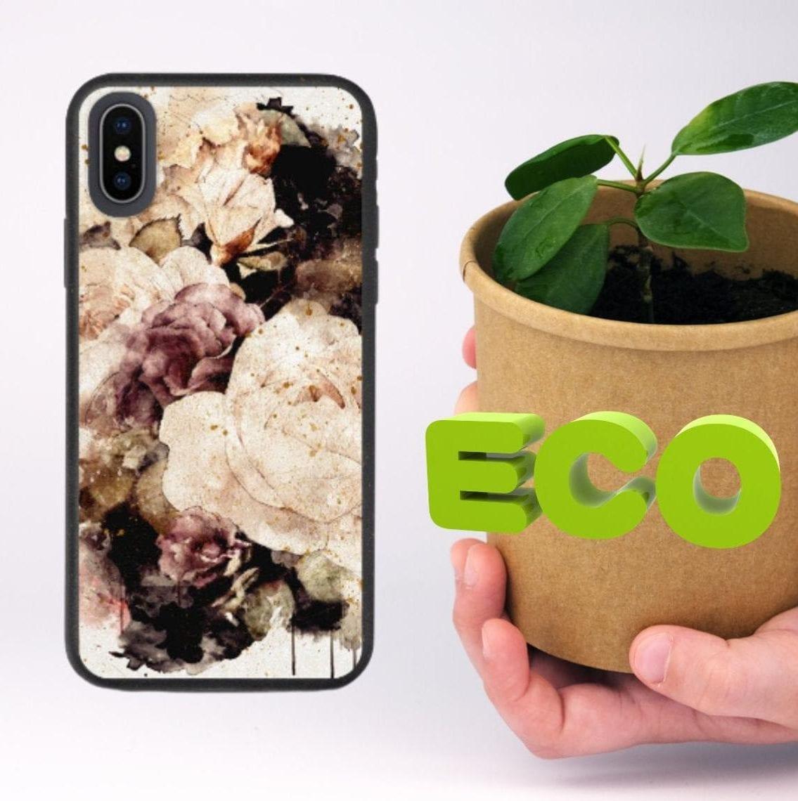 eco-friendly gift idea biodegradable phone case