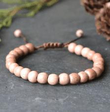 essential oil diffuser bracelet gift